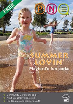 Playford News 18 19 Summer