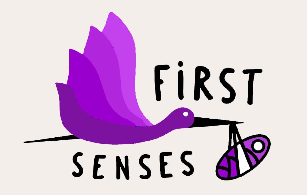 First Senses Logo